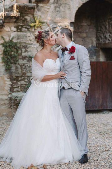 Les mariés 2019