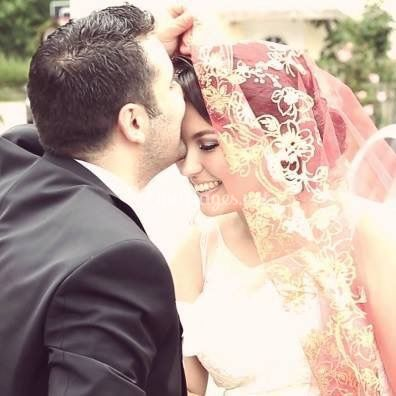 Mariage Alexia
