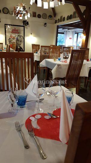 Restaurant Le 7ème Art