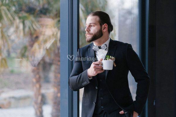 Gentleman with class