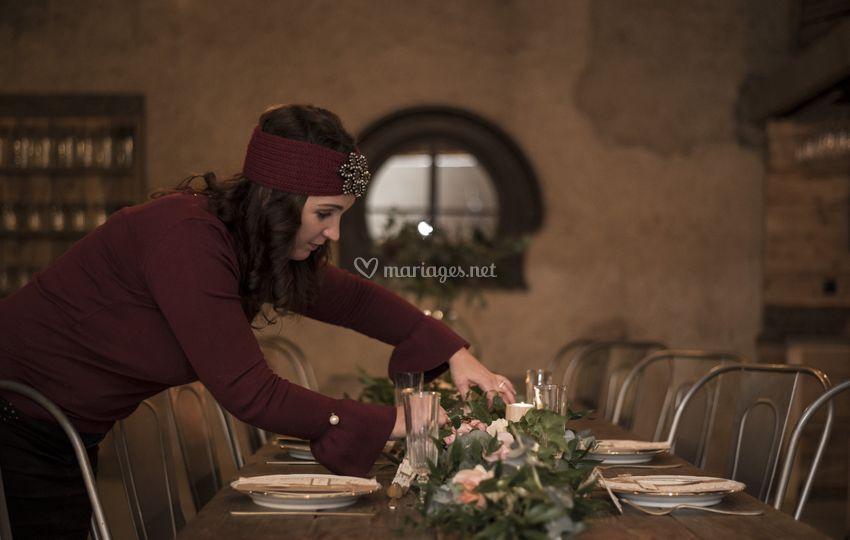Wedding planner auvergne
