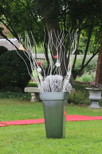 Thya Events décoration