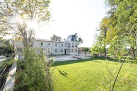 Château Grand Arnaud