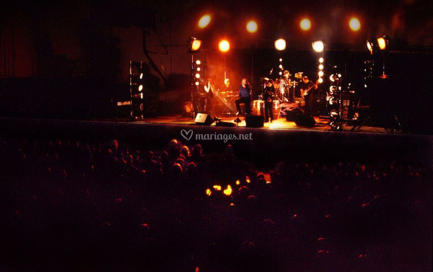 Concert Châteaubriant-2000 per