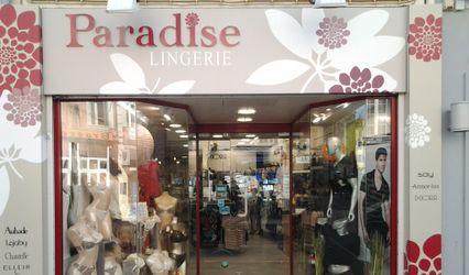 Paradise Lingerie