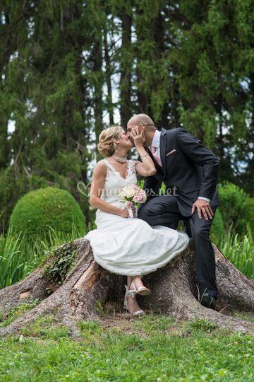 Niv-Photographie de Mariage