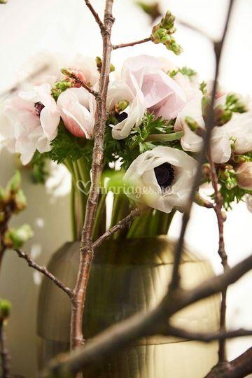 Harvest Fleuriste