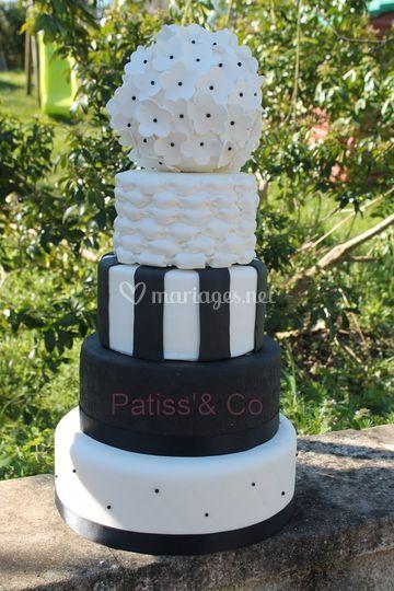 Patiss'& Co