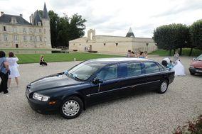 Bordeaux Limousine