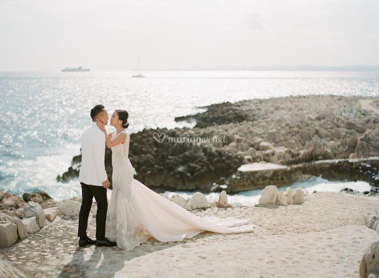 Mariage provence de haute weddings photos for Haute weddings chamonix