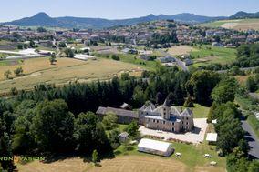 Château de Lavée