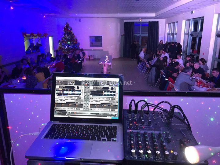 DJ Dance Disco