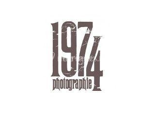 1974 Photographie