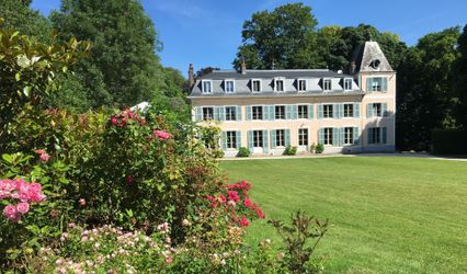 Château Amecourt