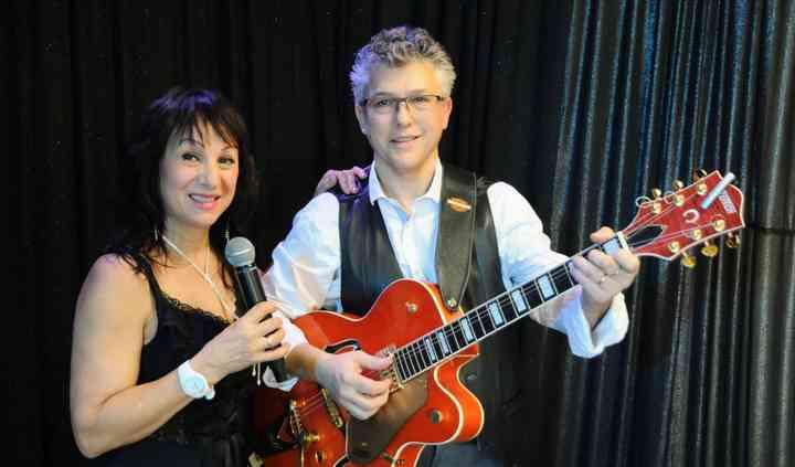 Duo Corinne Swing