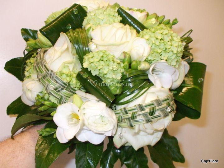 Bouquet léger