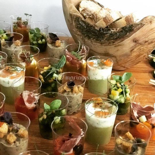 Cocktail traiteur