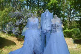Mb24 - Costume de marié