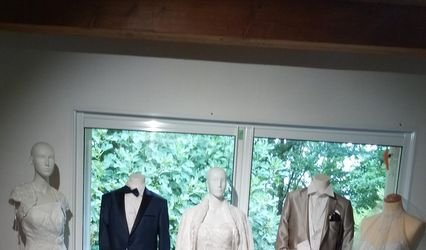 Mb24 - Costume de marié 1