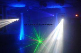 DJE Sonorisation Annimation