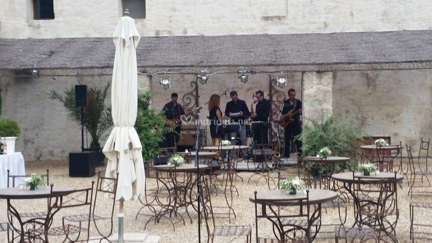 Domaine du Moulin d'Orgon