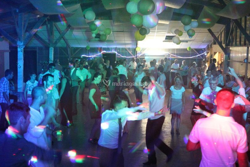 Mariage 150 personnes 2017