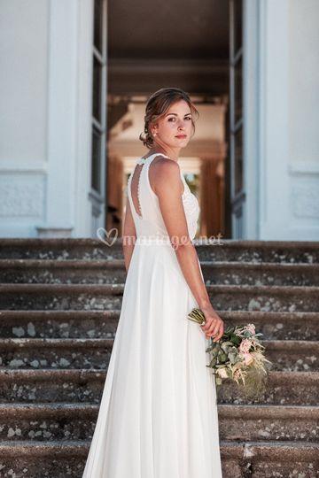 Collection robes de mariées