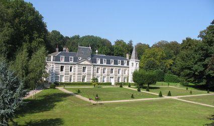 Château du Tot 1