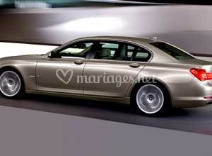 Navette BMW