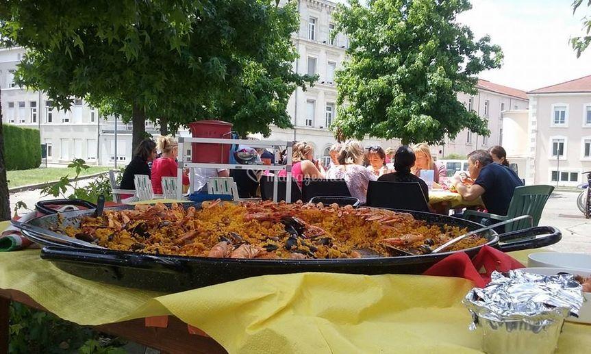 Paella y Fiesta4