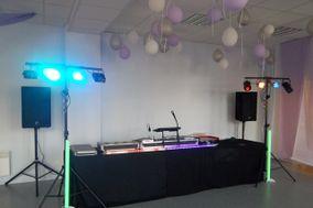 Discomobile DJ Enriké