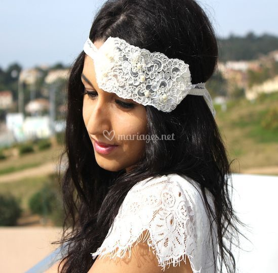 Headband - Sweet Princess
