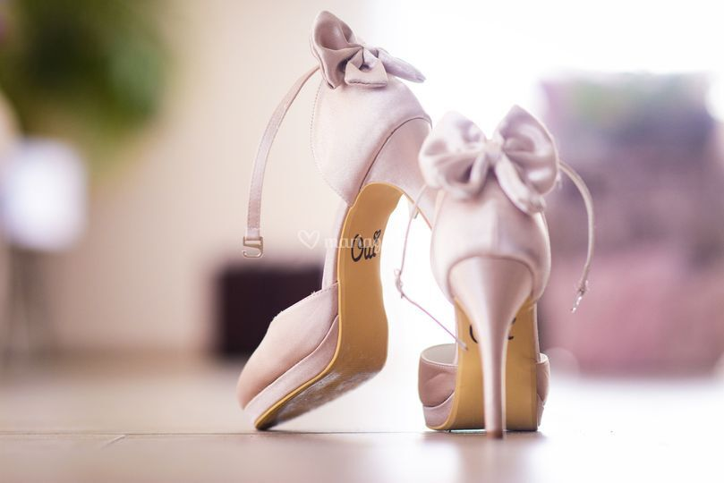 Miss Pretty Wedding