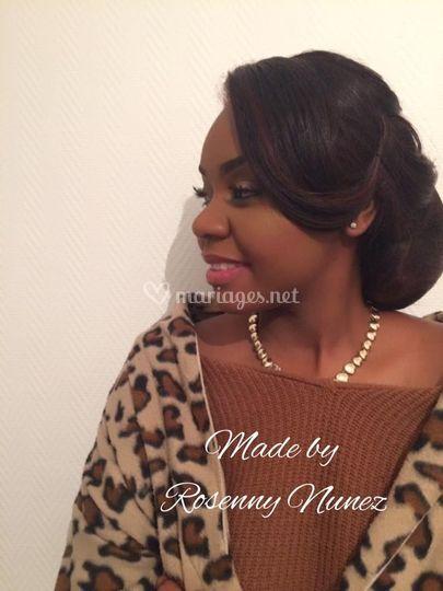 Rosenny Hair & MUA