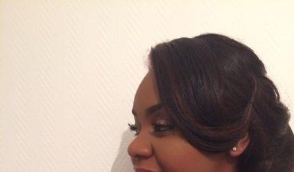 Rosenny Hair & MUA 1