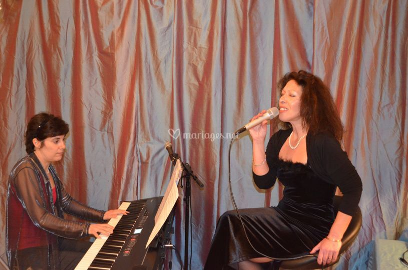Duo Voix/Piano