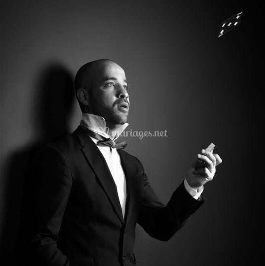Votre magicien Bélas.