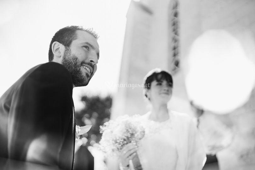 Juste marié