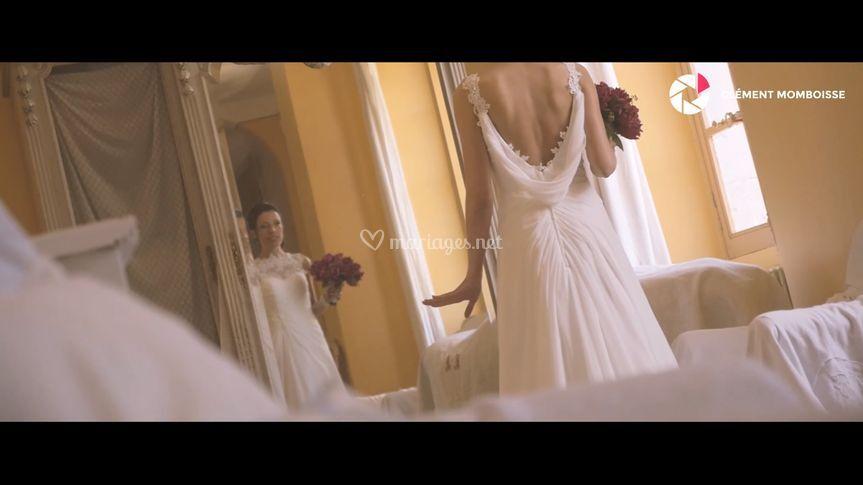 Marina & Alexandre - extrait 2