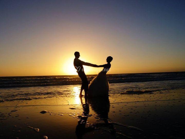Mariage à Penestin