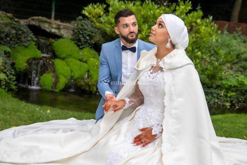 Mariages toutes religions