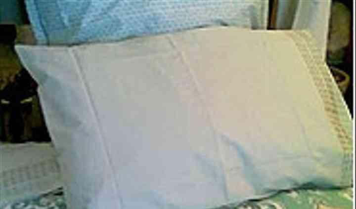 La parure de lit