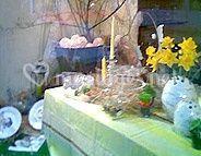 Vases et fleurs pour pour se sentir bien chez soi