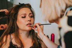 Justine Makeup