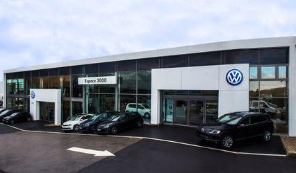 Volkswagen Rent - Besançon