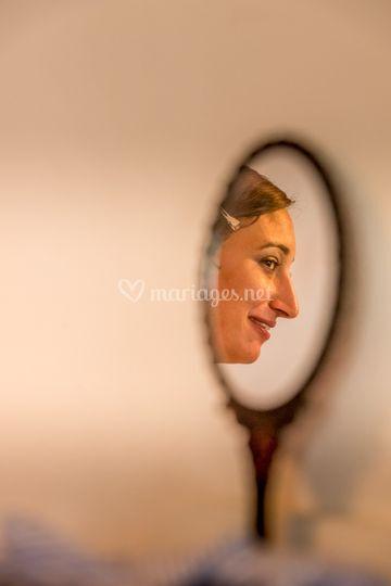 Oh miroir, mon beau miroir...