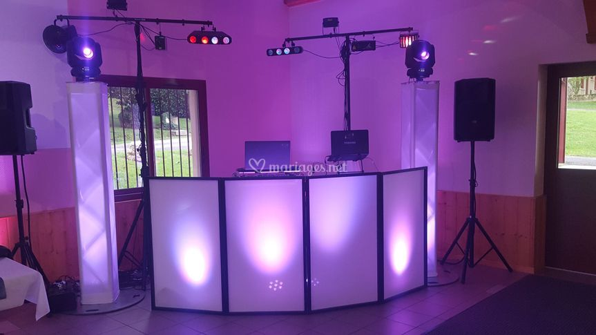 Animation musicale mariage