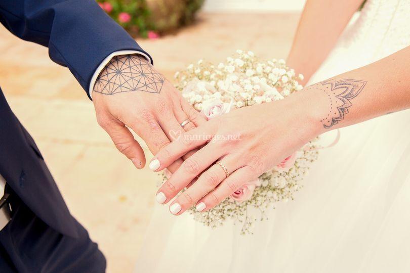 Mariage A&V