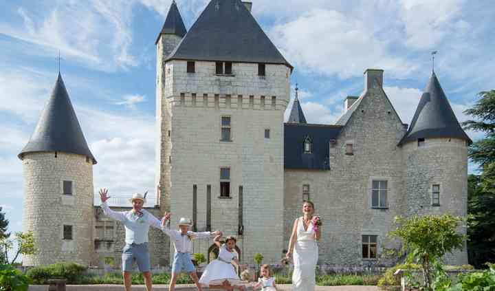 Castle Key Destination Weddings