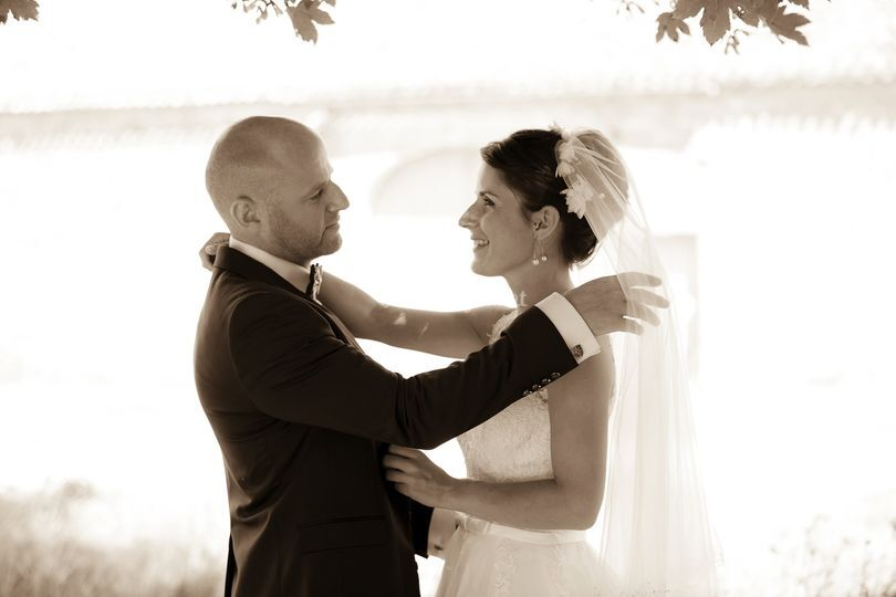 Mariage Matthieu et Ludivine